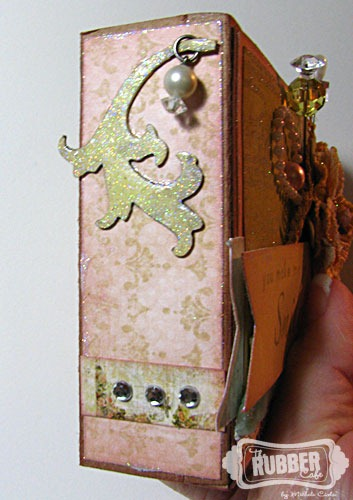 DIY Glue Dots and Box Tutorial